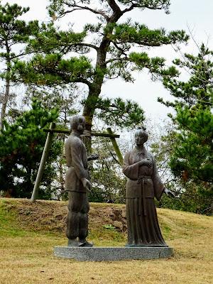 【東に吉方位旅行】波崎海岸から屏風ヶ浦散歩からの矢指ヶ浦温泉館