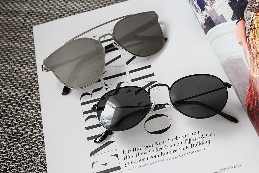 Sojosvision Sonnenbrillen