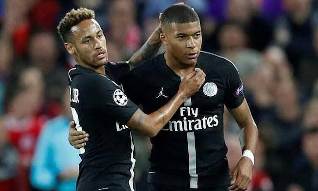 """""""Ông trùm"""" PSG bị kiện sắp mất 200 triệu euro: Bán luôn Mbappe & Neymar? 2"""