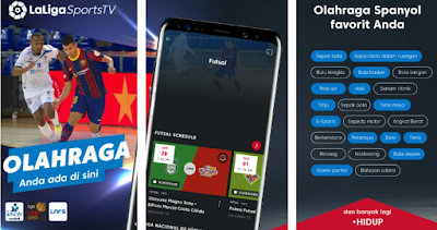 LA Liga Sports TV