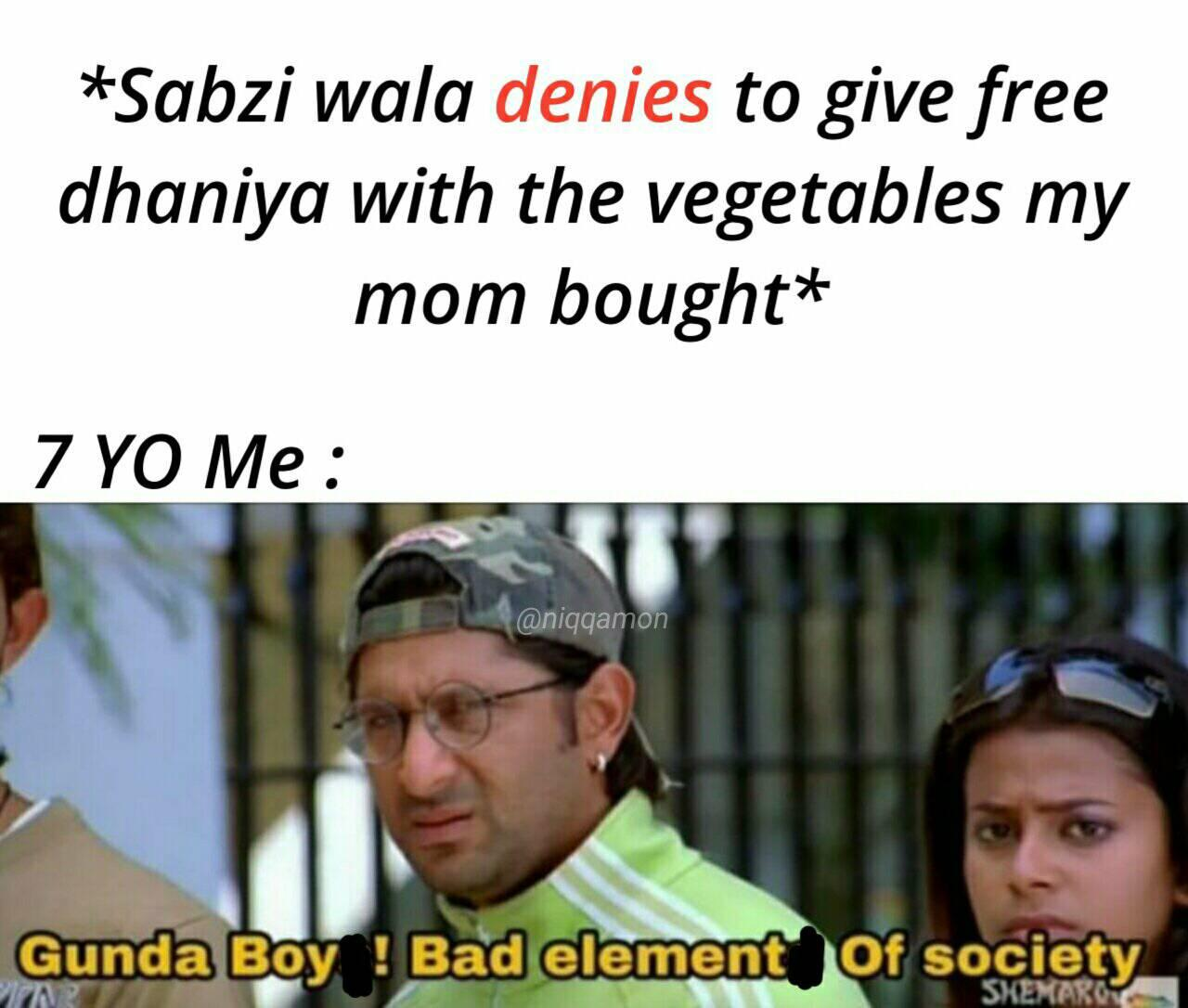 Bakchod Baba : Arshad Warsi Funny Meme