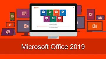 Microsoft Office 2019 for Mac