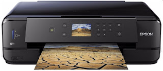 Epson Expression Premium XP-900 Drivers Download