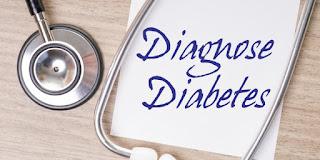 Diet Penurunan Berat Badan dan Genetika Diagnose Diabetes