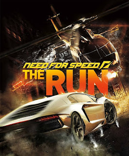 Need For Speed The Run Free Download PC Game