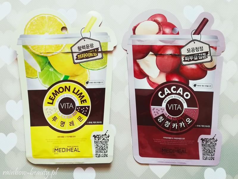 mediheal-vita-mask-maseczka-w-plachcie-lemon-lime-cacao