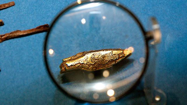 Москва может прервать с Амстердамом музейные отношения из-за скифского золота