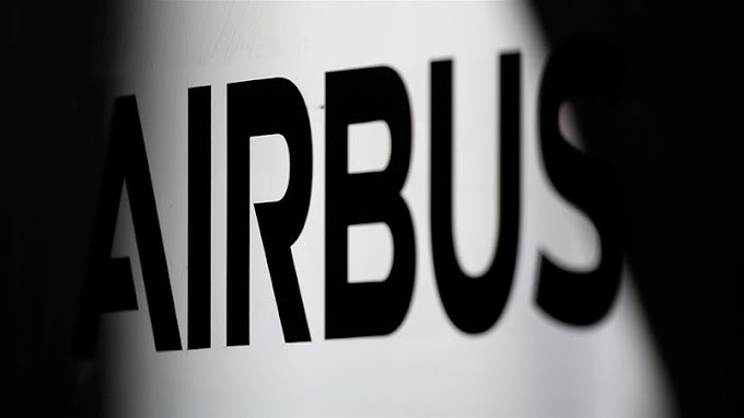 Airbus admits to paying bribes to 'high ranking' Ghanaian officials between 2009 and 2015