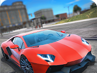 Ultimate Car Driving Simulator v2.3 Mod Apk (Unlimited Money)