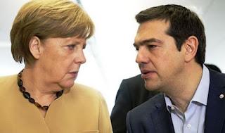 Γιατί η γερμανική κρίση δείχνει εκλογές στην Ελλάδα. Τι σκέφτεται ο Τσίπρας