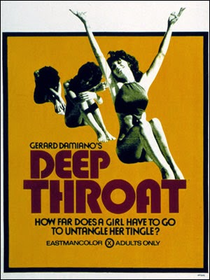 Deep throat full movie