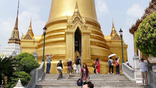 Đại Hoàng Cung Grand Palace