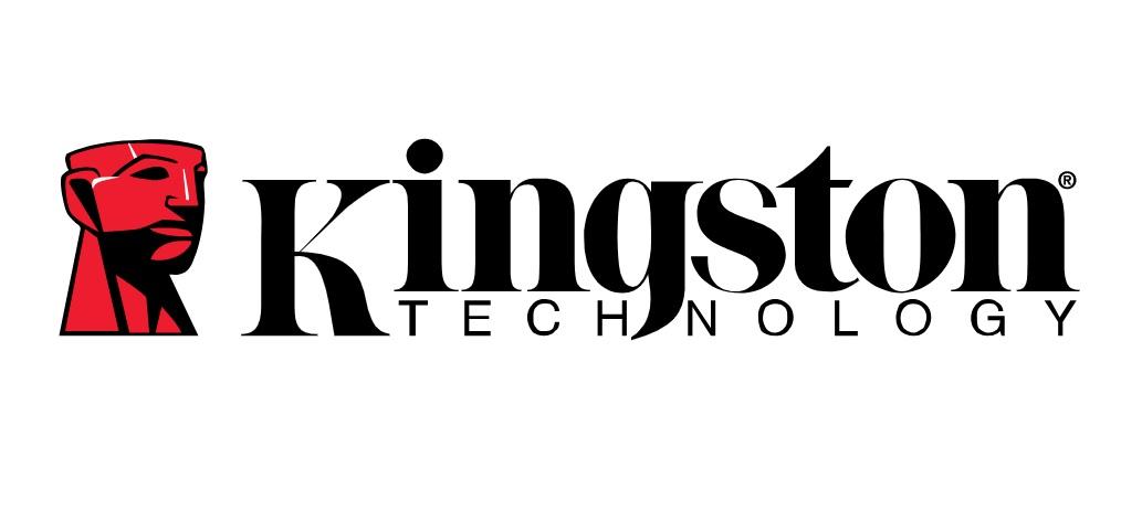 Kingston Technology Logo