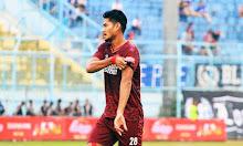 Abdul Rahman Bertahan di PSM Makassar