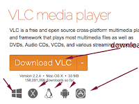 VLC 2017 Free Download at videolan.org (Official Website)