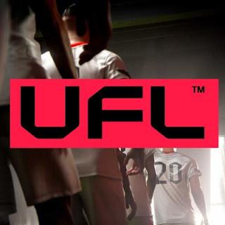 لعبة كرة القدم UFL