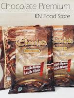 Powder-Chocolate/Choco-Creamy-Premium