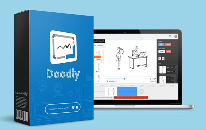 Doodly Video Creator!