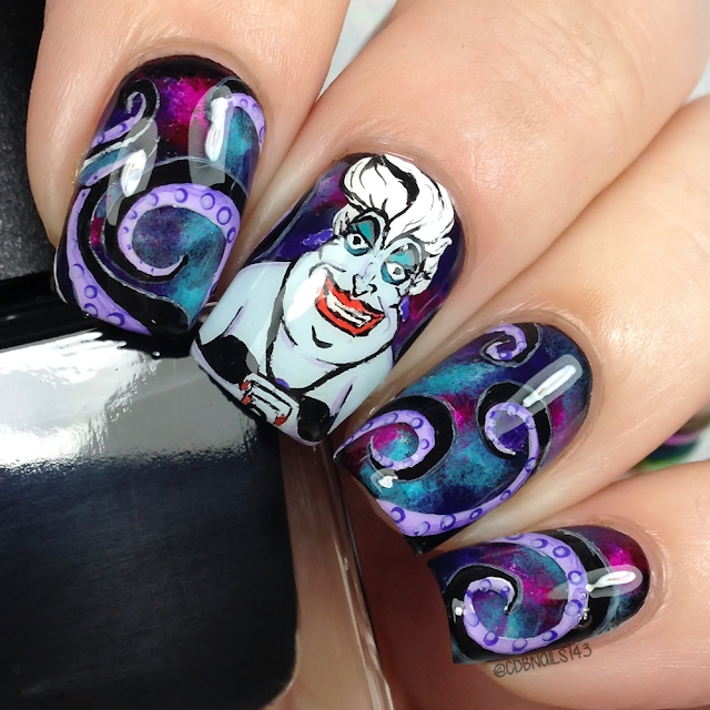 CDB Nails-Ursula