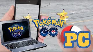 Como jugar Pokemon GO en PC sin salir de casa