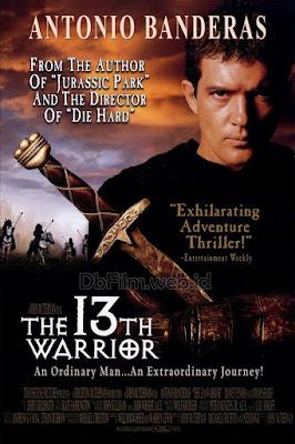 Sinopsis film The 13th Warrior (1999)