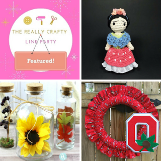 http://keepingitrreal.blogspot.com.es/2017/09/the-really-crafty-link-party-83-featured-posts.html