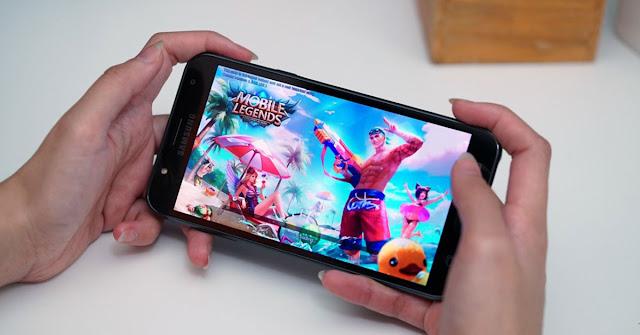 Teknik Memilih Gadget Android Untuk Gaming