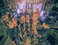 Lirik Lagu Bali Mercy Band - Api Cemburu