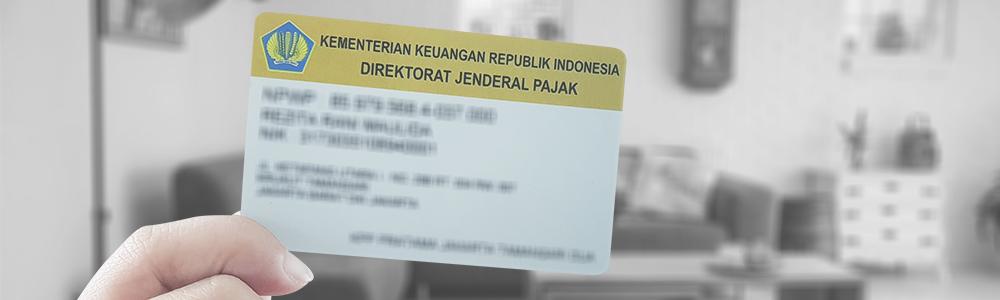 Langkah-Langkah Mendaftar NPWP Online Sidoharjo
