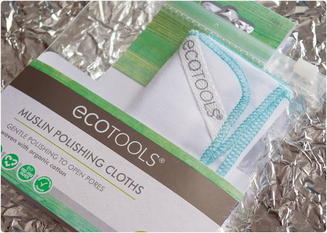 EcoTools, Muslin Polishing Cloths