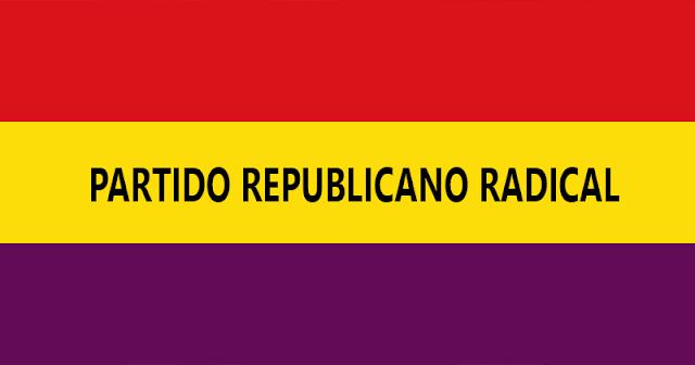 Programa del Partido Republicano Radical (1920)