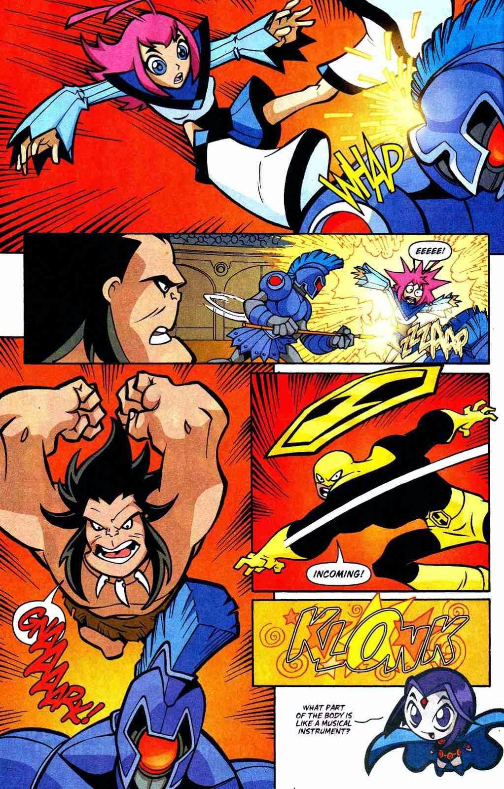 Teen Titans Go Comic Book Series Teen Titans Go Issue -5231