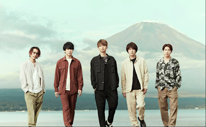 Kanjani8 - Re:LIVE [Limited 20/47 Tour Documentary Edition / Type A]