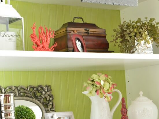 Decorating With A Pop Of Luscious Lime Green
