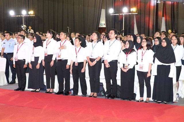 Telah Terima Usulan Formasi, Kementerian PANRB Akan Memutuskan Formasi CPNS 2018