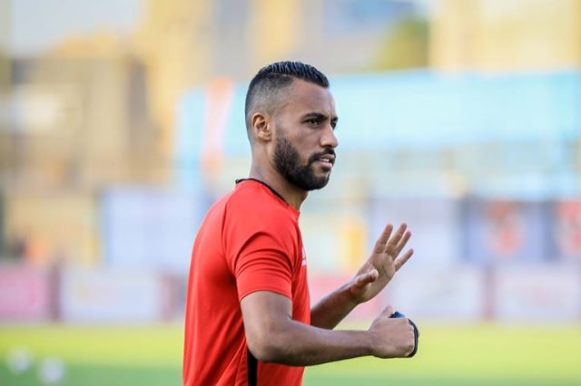 حسام عاشور يقترب من قرار الاعتزال