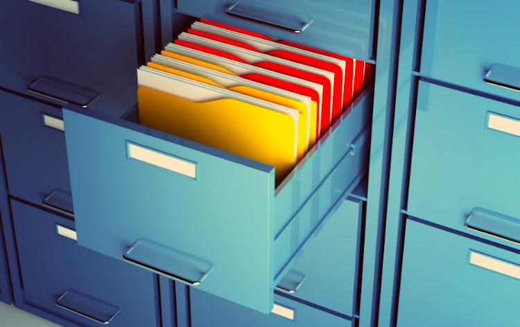 Legislación Archivística
