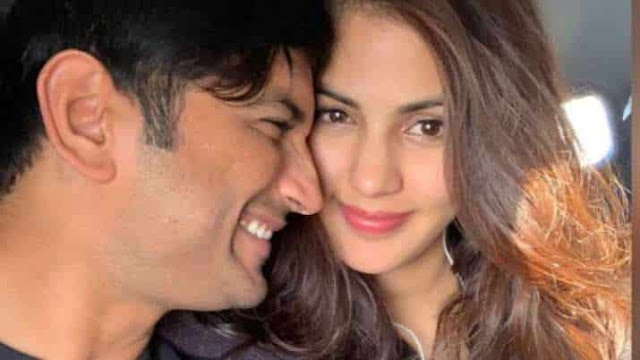 ncb files chargesheet against reha chakraborty and 32 others for the case of sushant singh rajput drug case