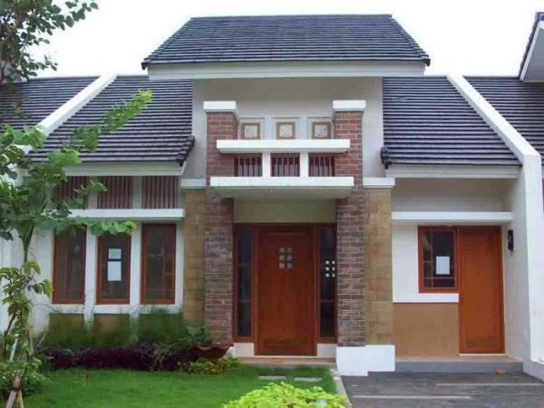 contoh desan rumah minimalis 5