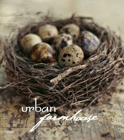 Urban Farmhouse Joining Feather Your Nest S March Vintage