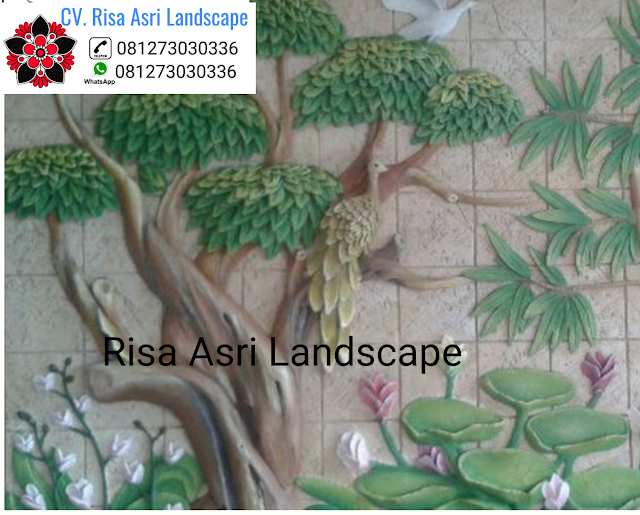 Gambar Ornamen Relif  JASA PEMBUATAN ORNAMEN RELIF 3D SURABAYA, GRESIK, SIDOARJO