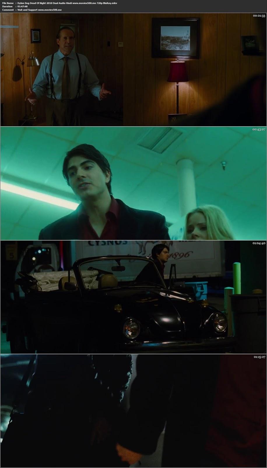 Dylan Dog Dead Of Night 2010 Dual Audio Hindi Eng BluRay 720p at movies500.xyz