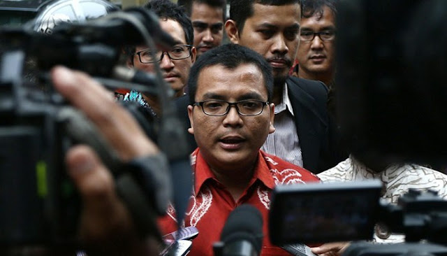 Denny Indrayana Tak Ada di Sidang Kedua Gugatan Prabowo di MK, Kenapa?