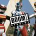 VR Troopers são referenciados na edição #53 de Mighty Morphin Power Rangers