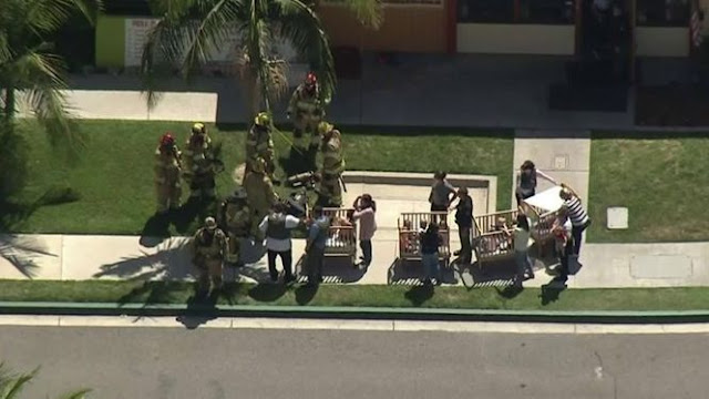 У медичному центрі в Каліфорнії стався вибух: одна людина загинула