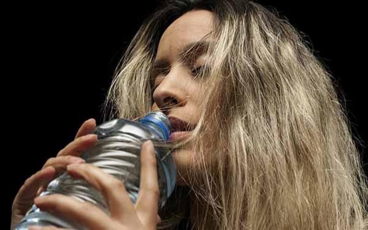 1 Manfaat Minum Air Putih Setelah Bangun Tidur