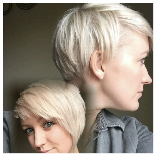 haircuts short girls