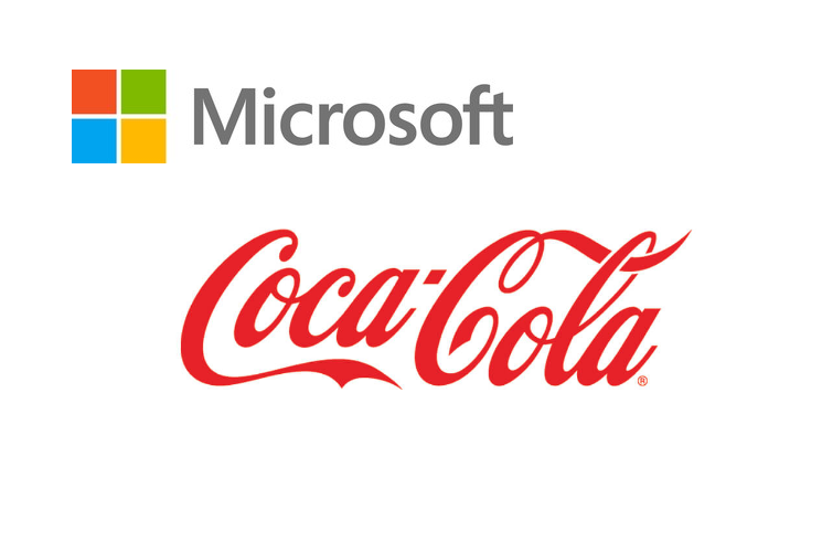 Coca-Cola partners Microsoft for cloud services