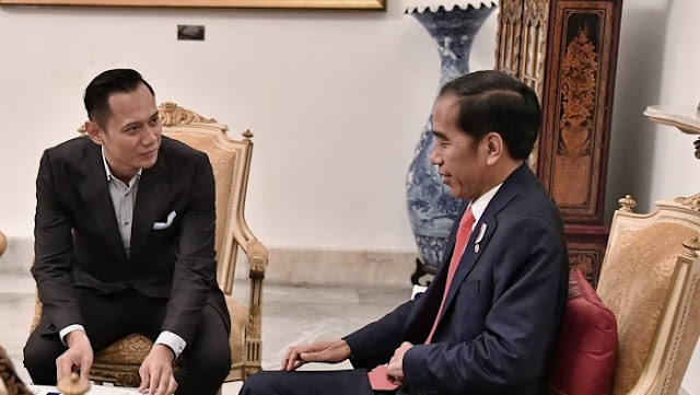 Bisa Tingkatkan Stabilitas, AHY Paling Tepat Isi Pos Menteri Investasi