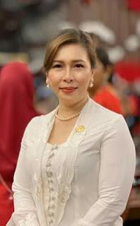 Vanda Sarundajang Mengecam Keras Siswa pelaku bullying di Bolmong
